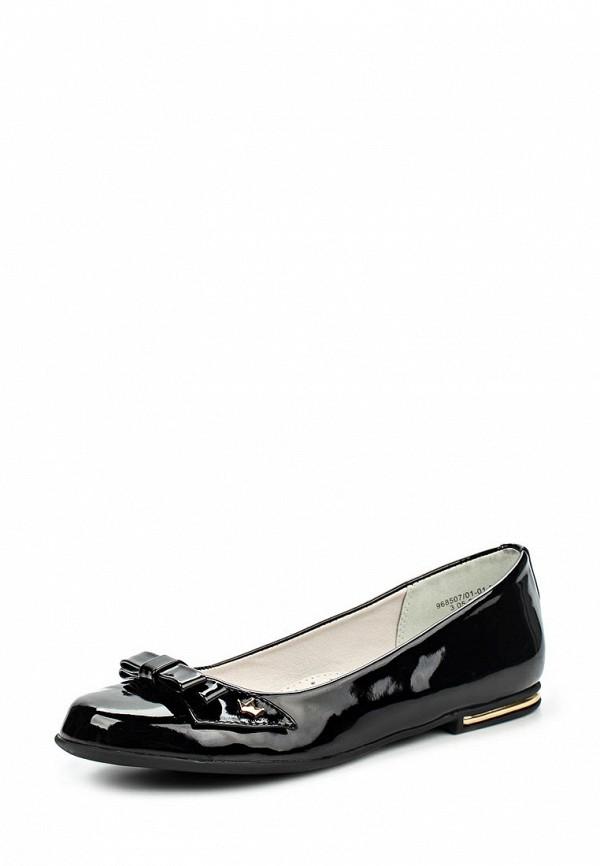 Обувь для девочек Betsy (Бетси) 968507/01-01: изображение 1
