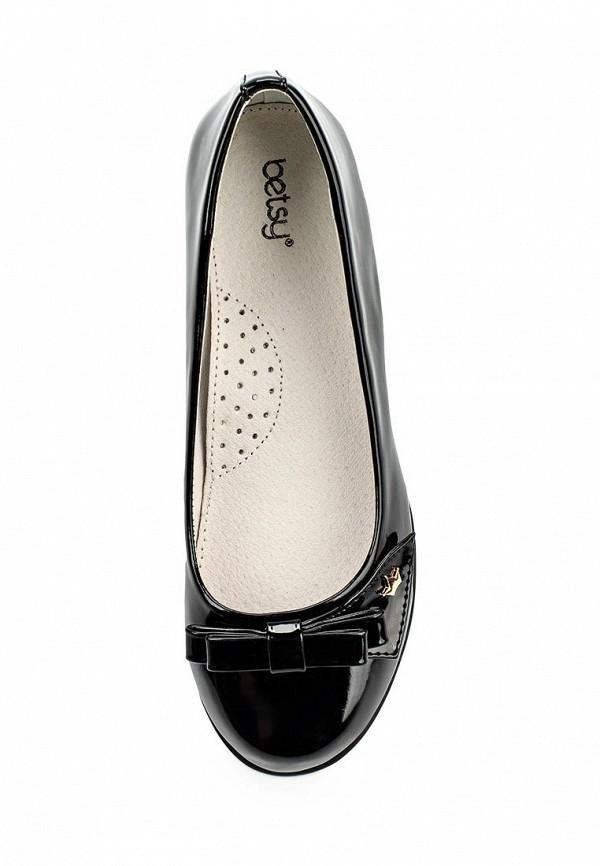 Обувь для девочек Betsy (Бетси) 968507/01-01: изображение 4