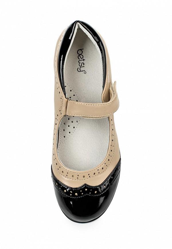 Туфли Betsy (Бетси) 968507/02-01: изображение 4
