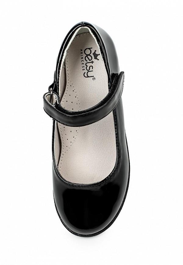 Туфли Betsy (Бетси) 968511/02-11: изображение 4