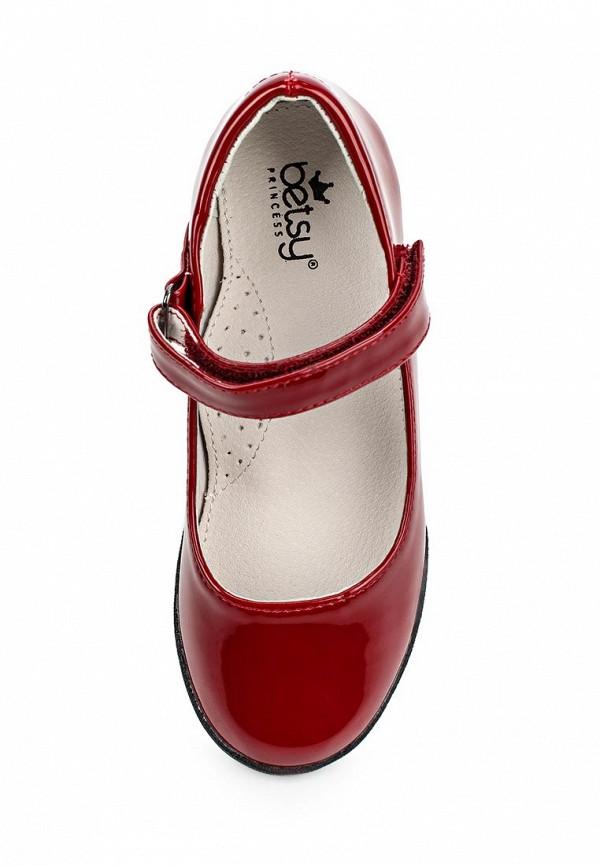 Туфли Betsy (Бетси) 968511/02-12: изображение 4