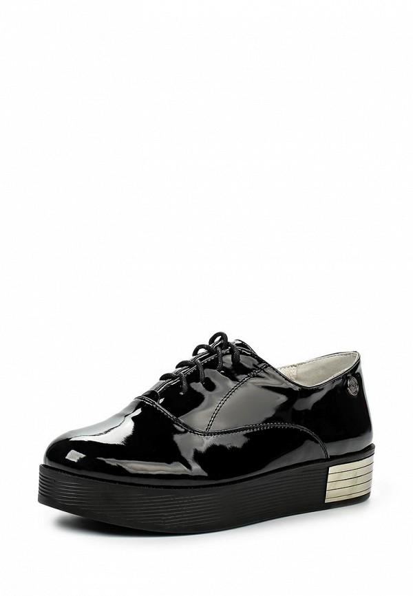 Ботинки для девочек Betsy (Бетси) 968514/04-01