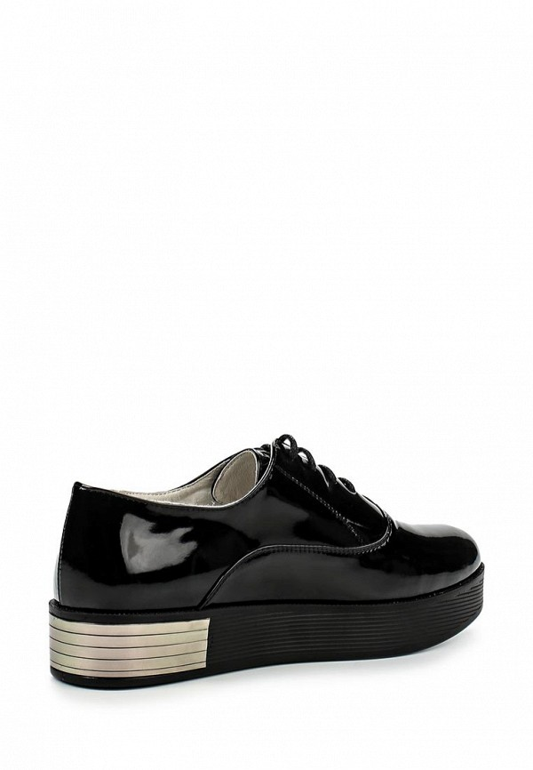 Ботинки для девочек Betsy (Бетси) 968514/04-01: изображение 2
