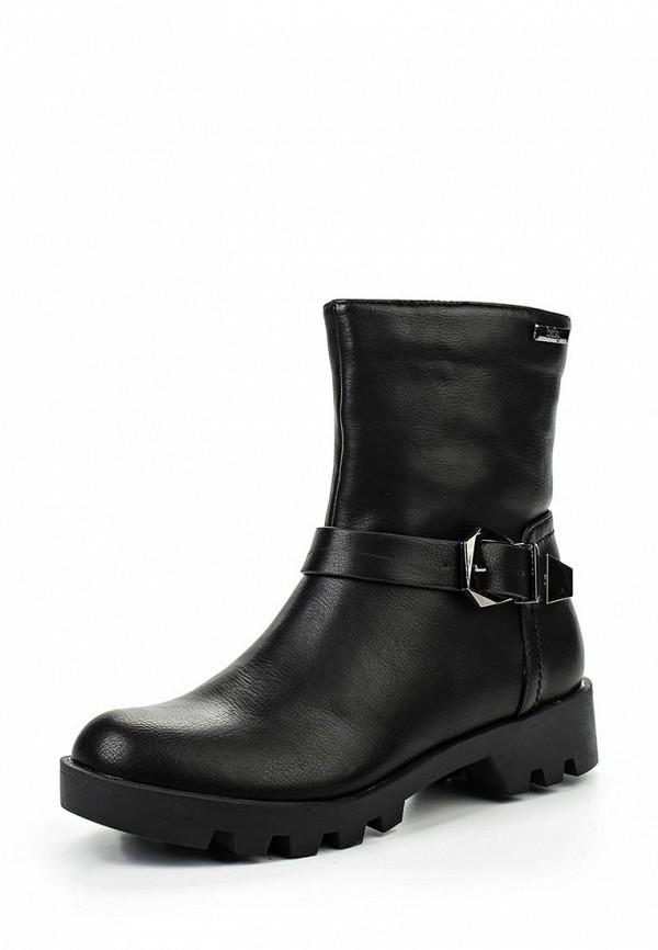 Ботинки для девочек Betsy (Бетси) 968515/02-01: изображение 1
