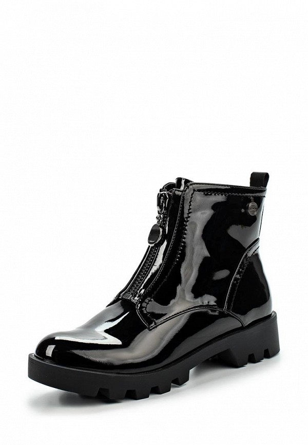 Ботинки для девочек Betsy (Бетси) 968515/05-02: изображение 1