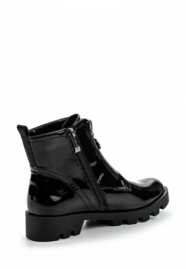 Ботинки для девочек Betsy (Бетси) 968515/05-02: изображение 2