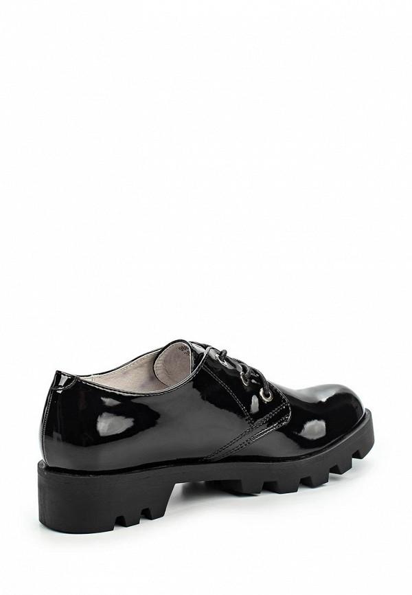 Ботинки для девочек Betsy (Бетси) 968515/07-01: изображение 2