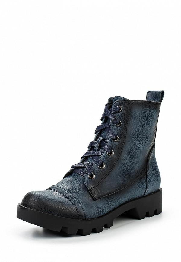 Ботинки для девочек Betsy (Бетси) 968515/11-01: изображение 1