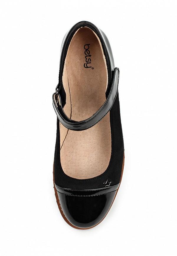 Туфли Betsy (Бетси) 968518/05-01: изображение 4