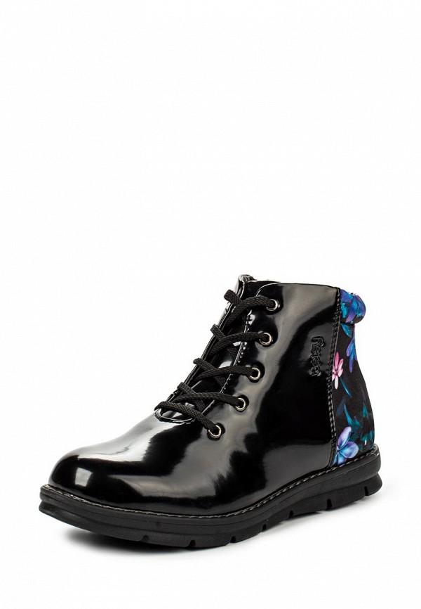 Ботинки для девочек Betsy (Бетси) 968554/02-01