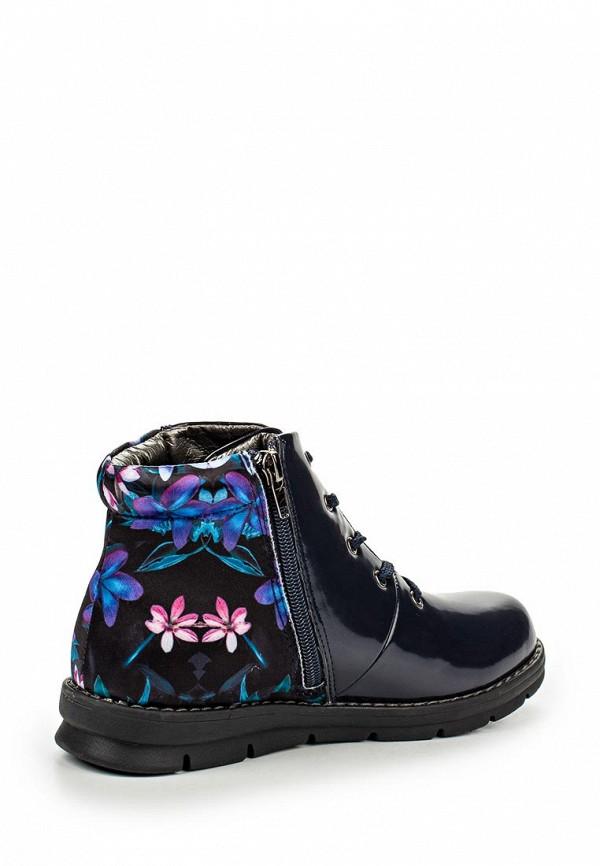 Ботинки для девочек Betsy (Бетси) 968554/02-02: изображение 2