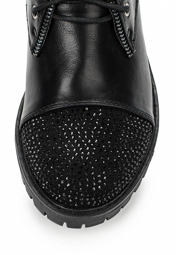 Ботинки для девочек Betsy (Бетси) 968568/03-01: изображение 4
