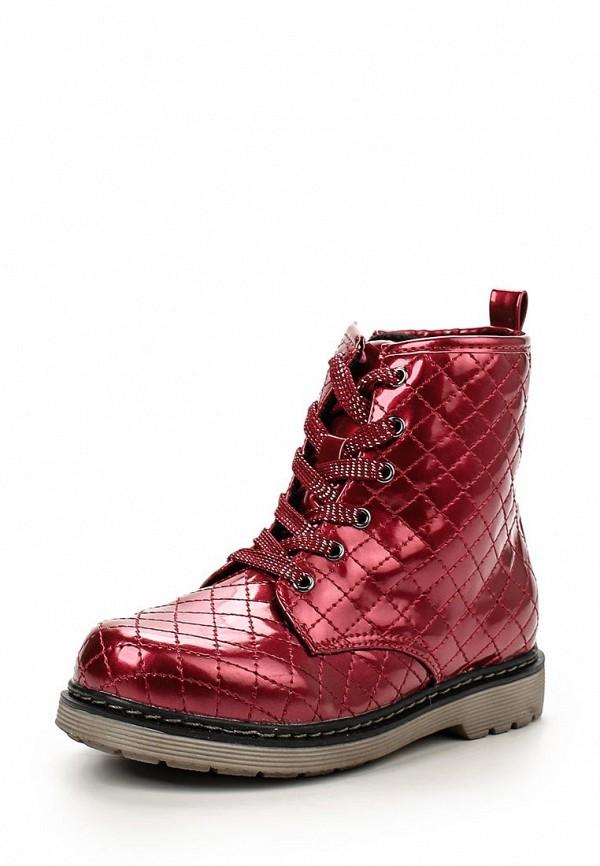 Ботинки для девочек Betsy (Бетси) 968570/05-01: изображение 1