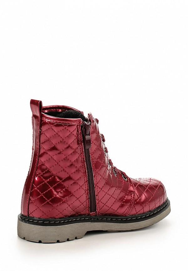 Ботинки для девочек Betsy (Бетси) 968570/05-01: изображение 2