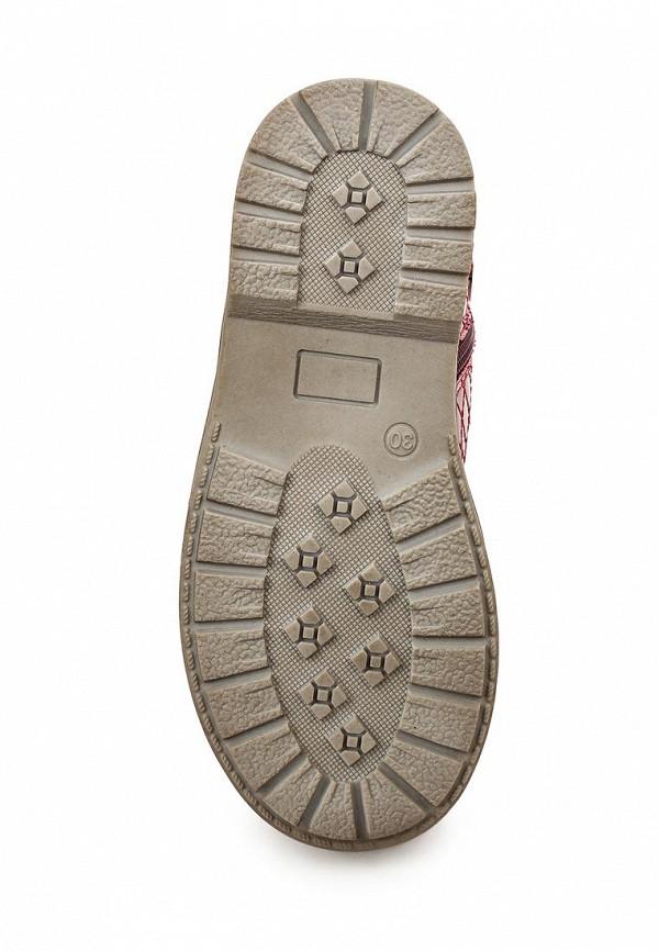 Ботинки для девочек Betsy (Бетси) 968570/05-01: изображение 3