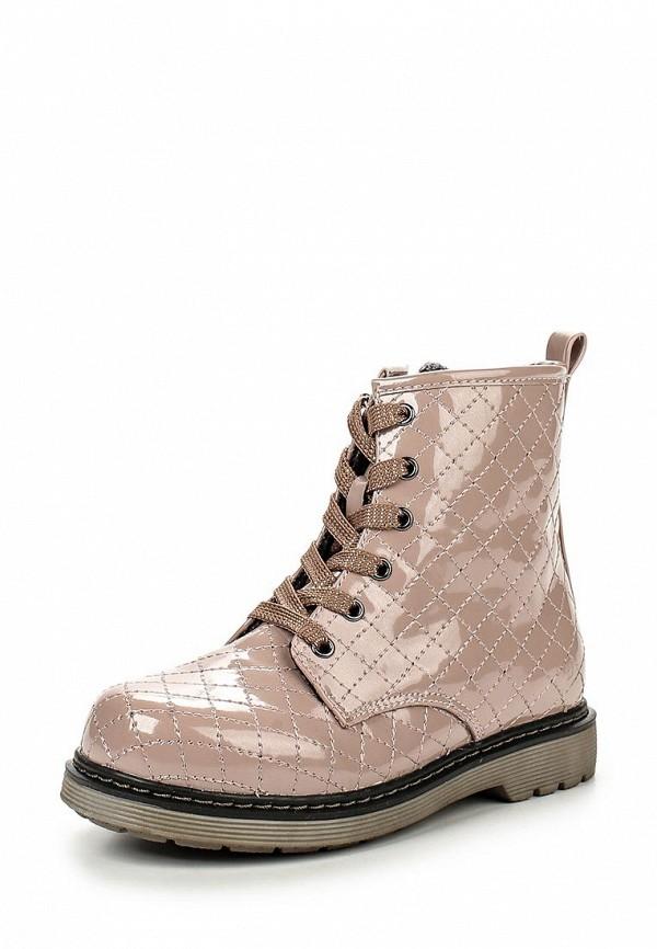 Ботинки для девочек Betsy (Бетси) 968570/05-02: изображение 1