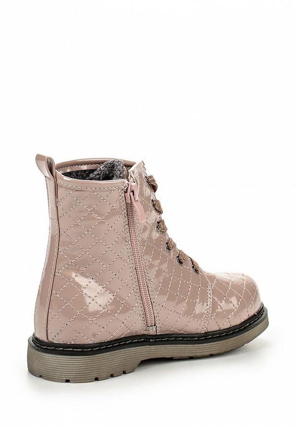 Ботинки для девочек Betsy (Бетси) 968570/05-02: изображение 2