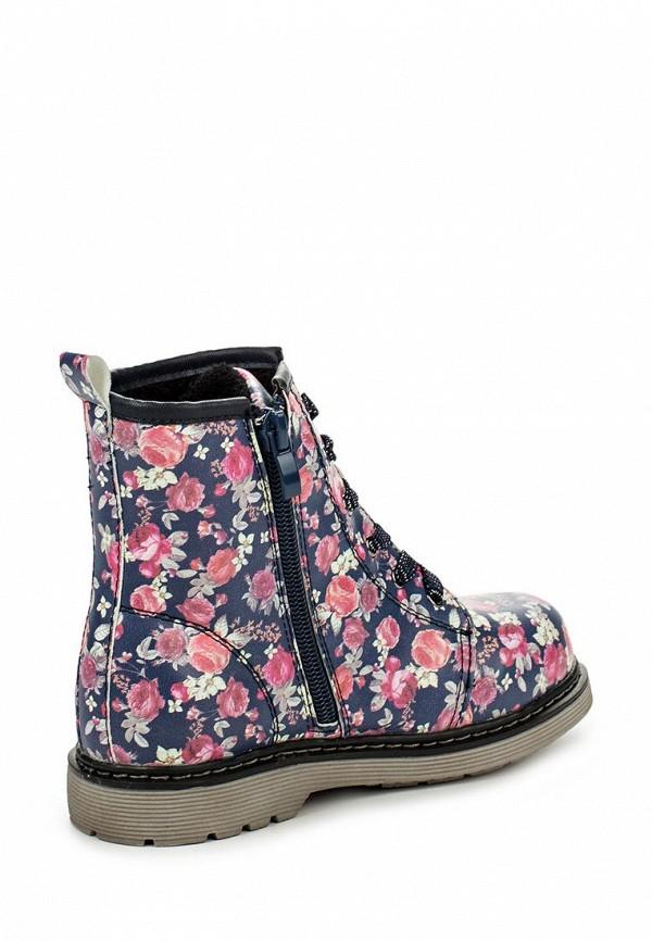 Ботинки для девочек Betsy (Бетси) 968570/06-03: изображение 2