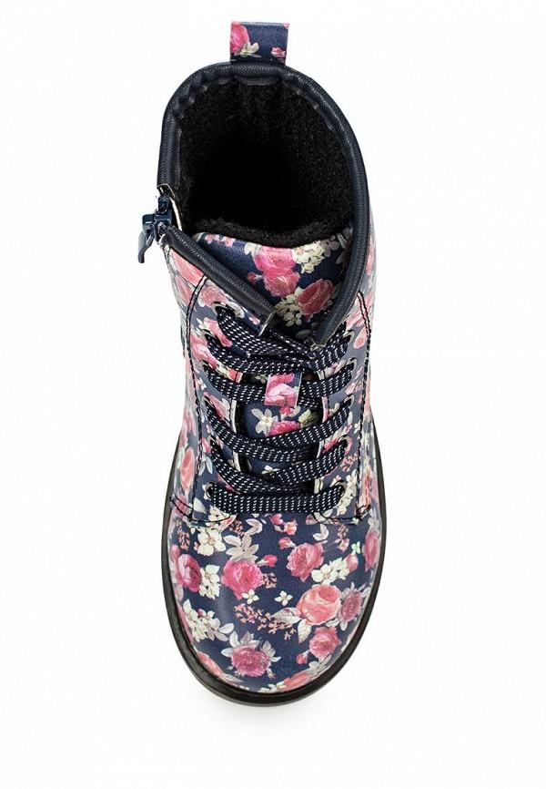 Ботинки для девочек Betsy (Бетси) 968570/06-03: изображение 4