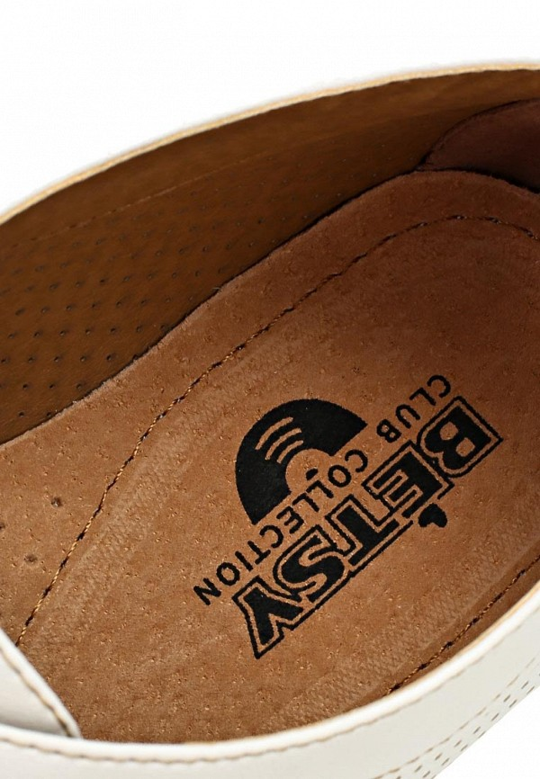Женские ботинки Betsy (Бетси) 419447/01#1: изображение 12