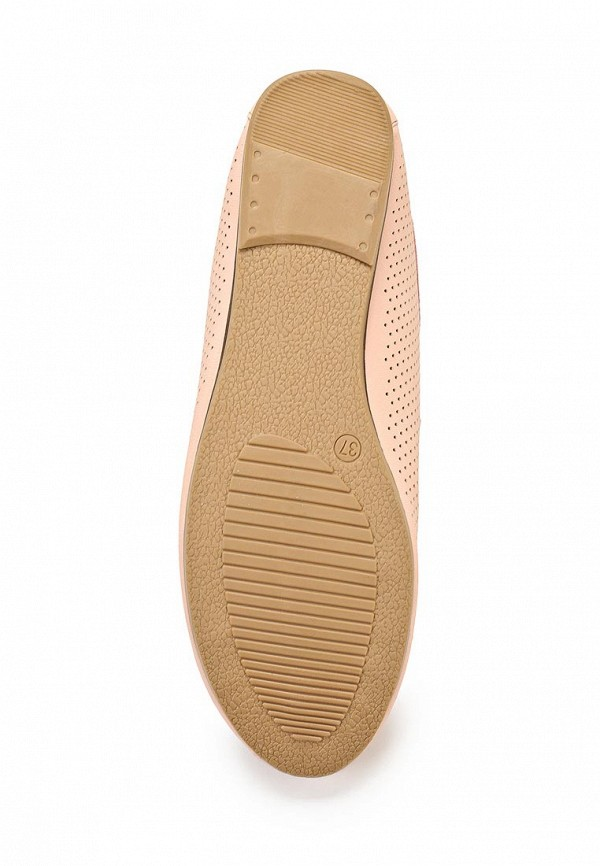 Женские ботинки Betsy (Бетси) 419447/01#3: изображение 4