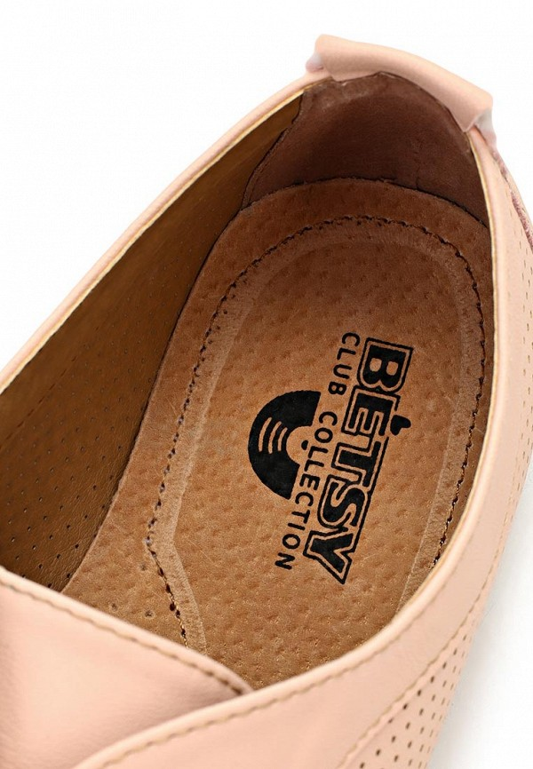 Женские ботинки Betsy (Бетси) 419447/01#3: изображение 12