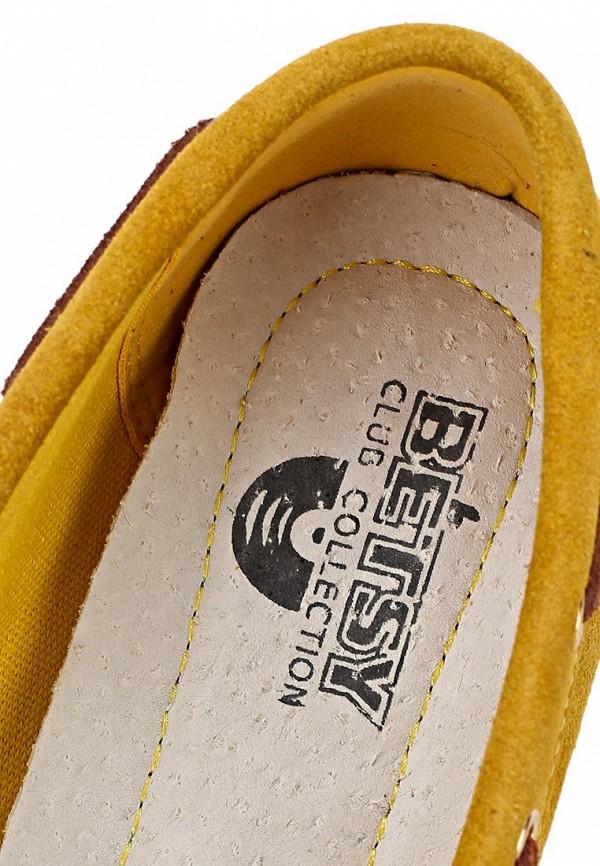 Женские мокасины Betsy (Бетси) 419441/01#1: изображение 12