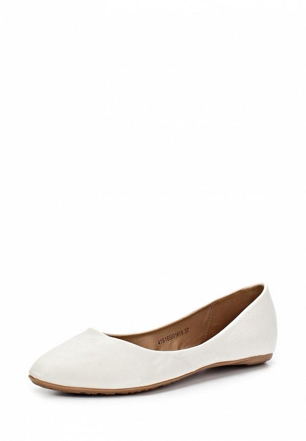 Туфли на плоской подошве Betsy (Бетси) 419165/01#19: изображение 1