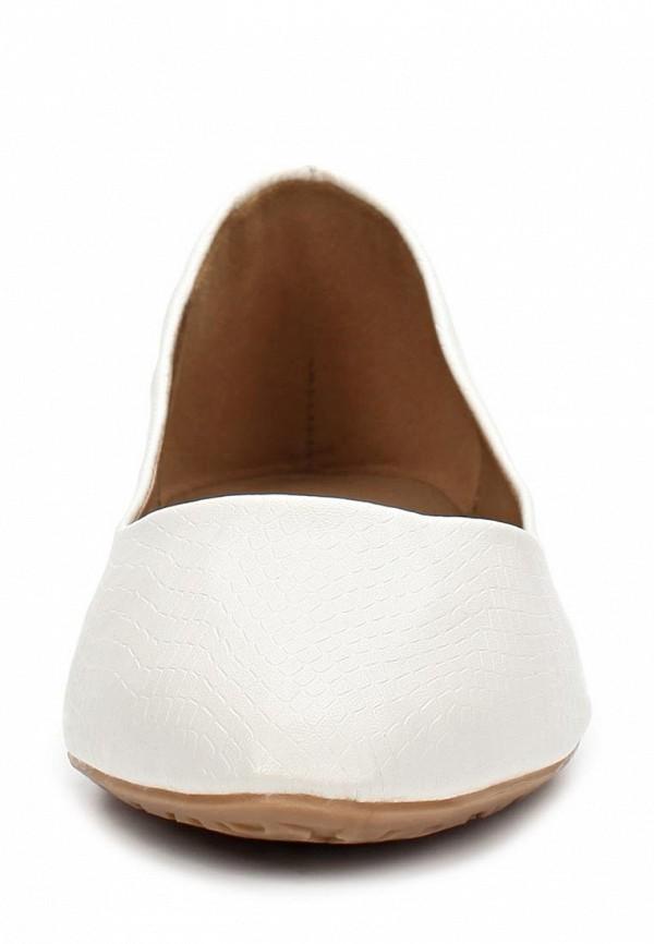 Туфли на плоской подошве Betsy (Бетси) 419165/01#19: изображение 7