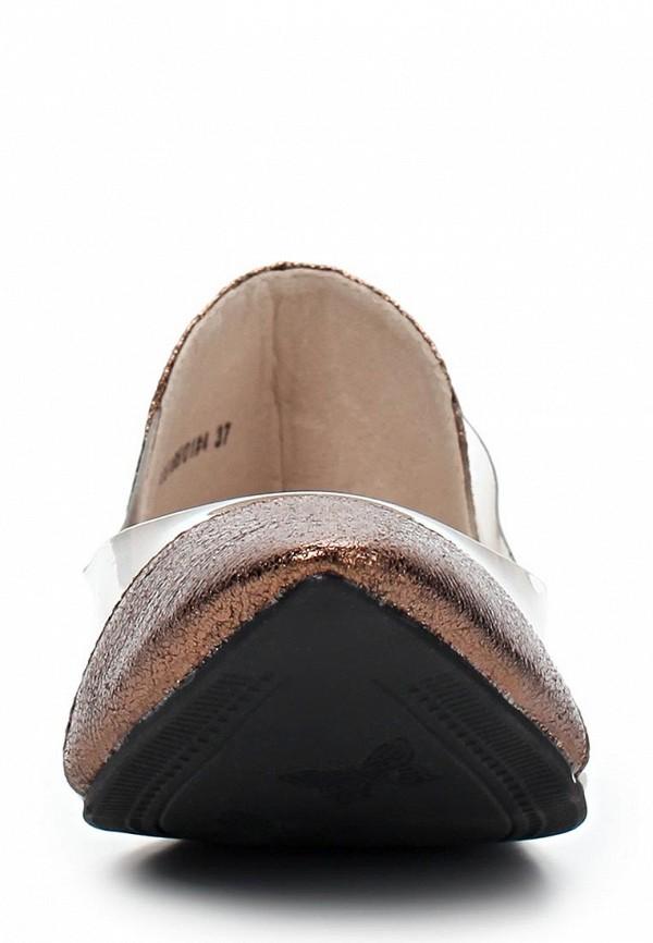 Туфли на плоской подошве Betsy (Бетси) 419185/01#4: изображение 6