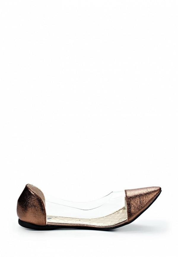 Туфли на плоской подошве Betsy (Бетси) 419185/01#4: изображение 8