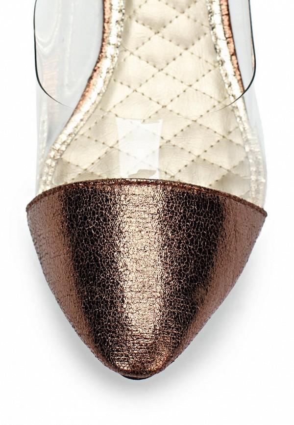 Туфли на плоской подошве Betsy (Бетси) 419185/01#4: изображение 10
