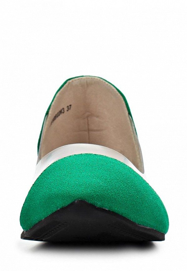 Туфли на плоской подошве Betsy (Бетси) 419185/02#3: изображение 6