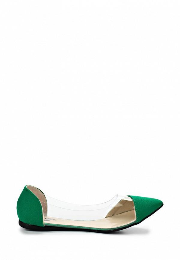Туфли на плоской подошве Betsy (Бетси) 419185/02#3: изображение 8