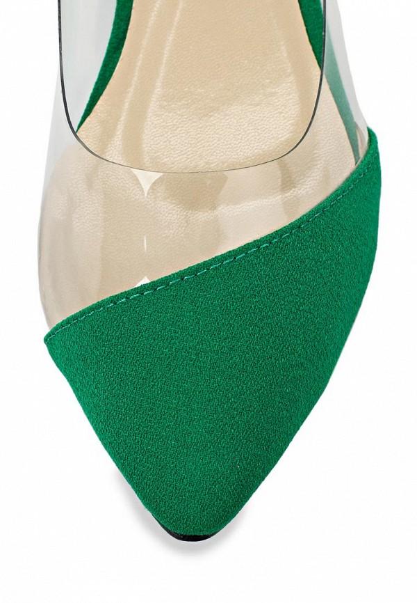 Туфли на плоской подошве Betsy (Бетси) 419185/02#3: изображение 10