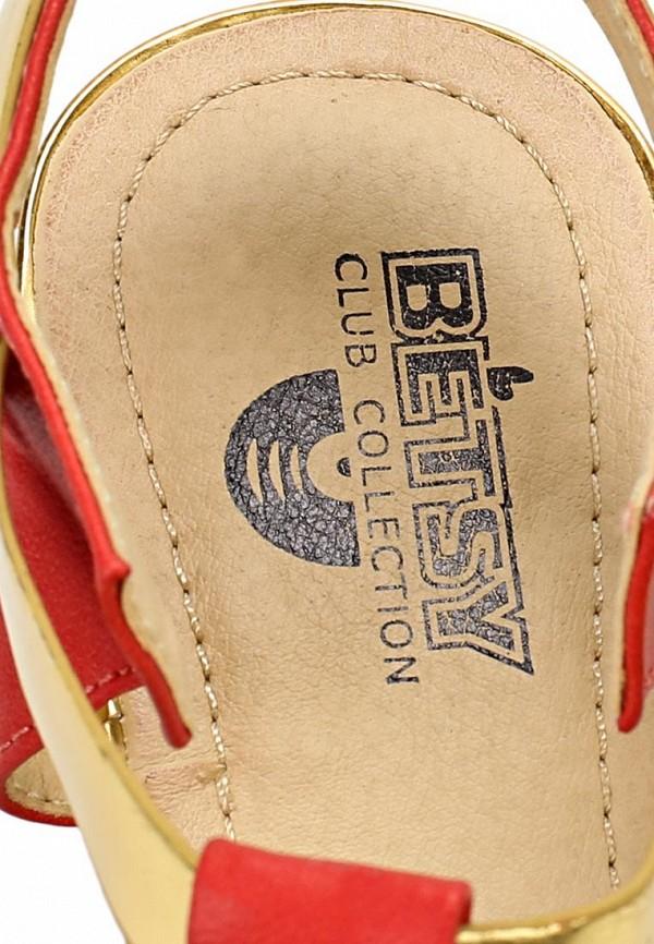 Женские сандалии Betsy (Бетси) 419193/03#1: изображение 12