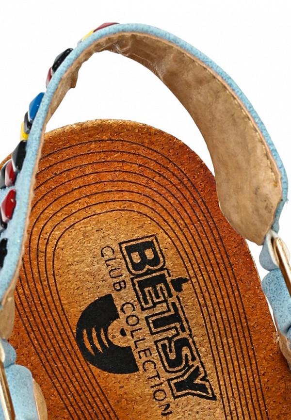 Женские сандалии Betsy (Бетси) 419330/01#3: изображение 12