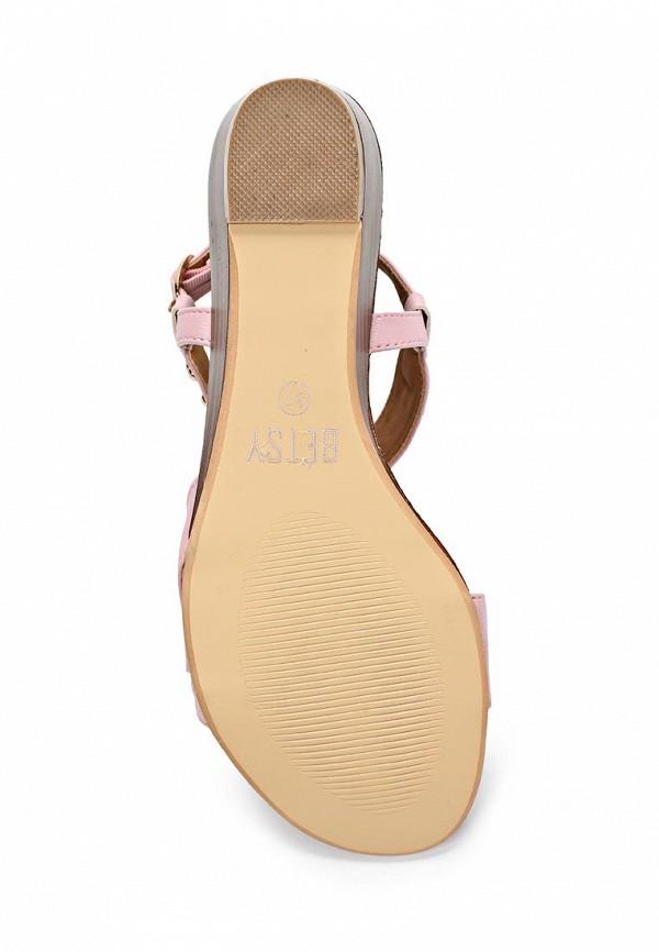 Женские сандалии Betsy (Бетси) 419332/01#3: изображение 4