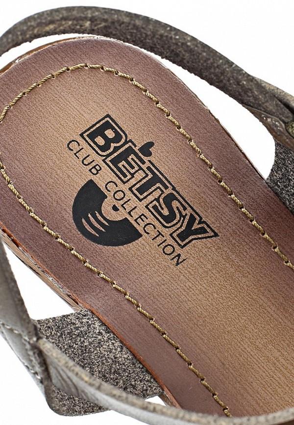 Женские сандалии Betsy (Бетси) 419363/08#2: изображение 10