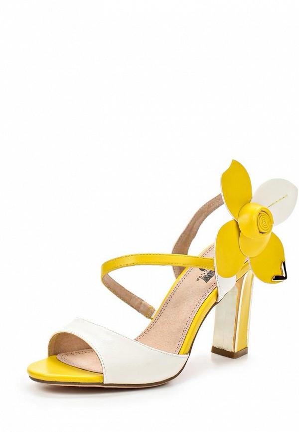 Босоножки на каблуке Betsy (Бетси) 419091/01#1: изображение 1