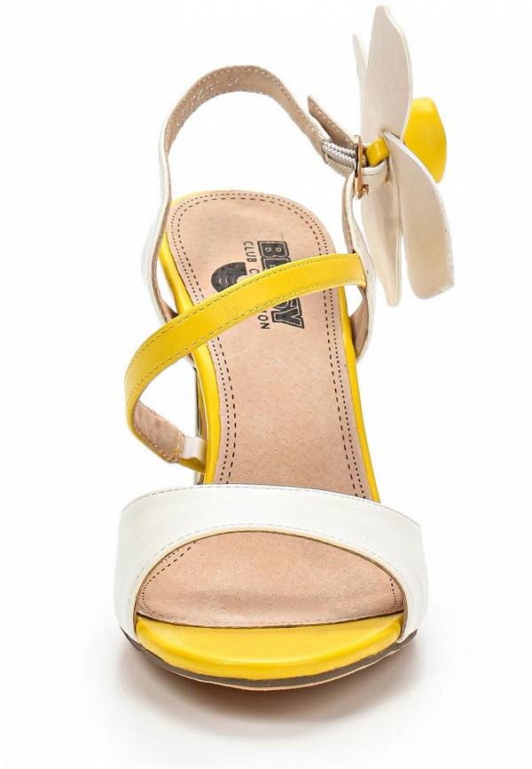 Босоножки на каблуке Betsy (Бетси) 419091/01#1: изображение 6