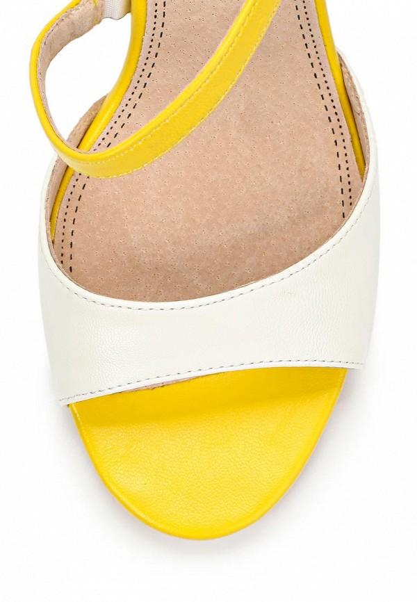 Босоножки на каблуке Betsy (Бетси) 419091/01#1: изображение 10