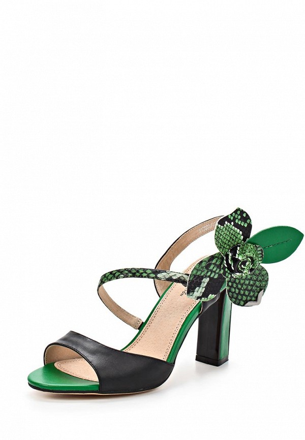 Босоножки на каблуке Betsy (Бетси) 419091/01#2: изображение 1