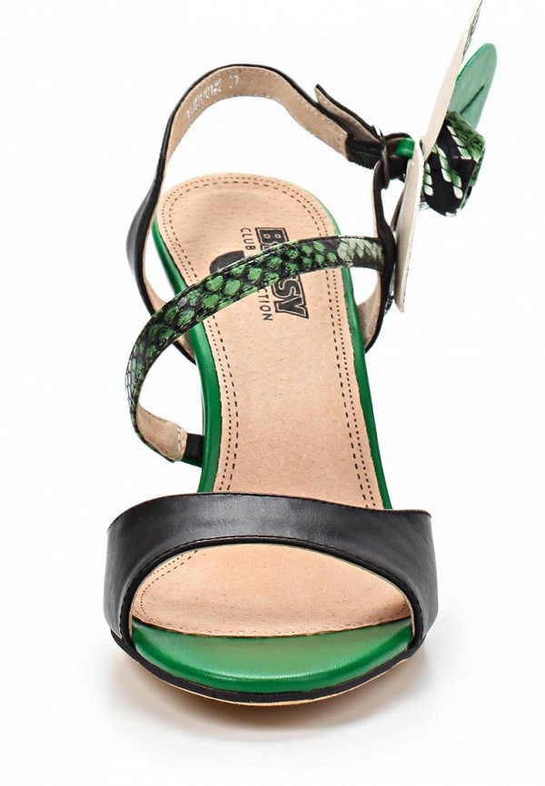 Босоножки на каблуке Betsy (Бетси) 419091/01#2: изображение 6