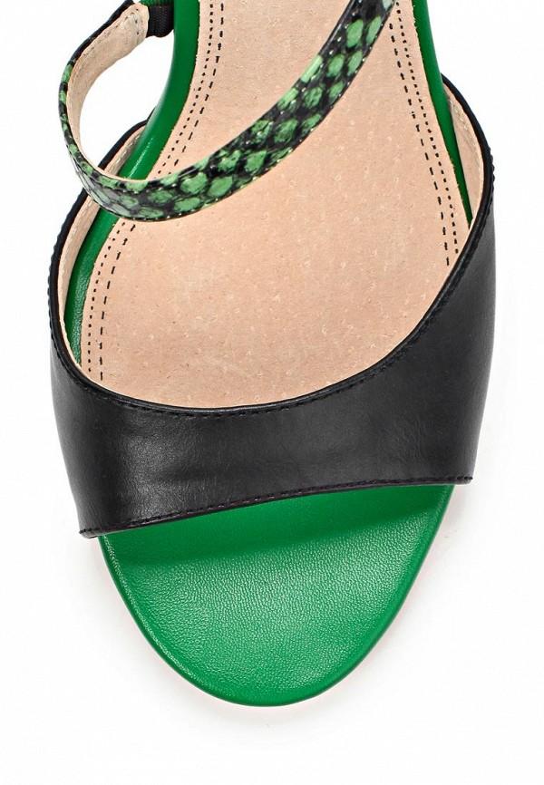 Босоножки на каблуке Betsy (Бетси) 419091/01#2: изображение 10