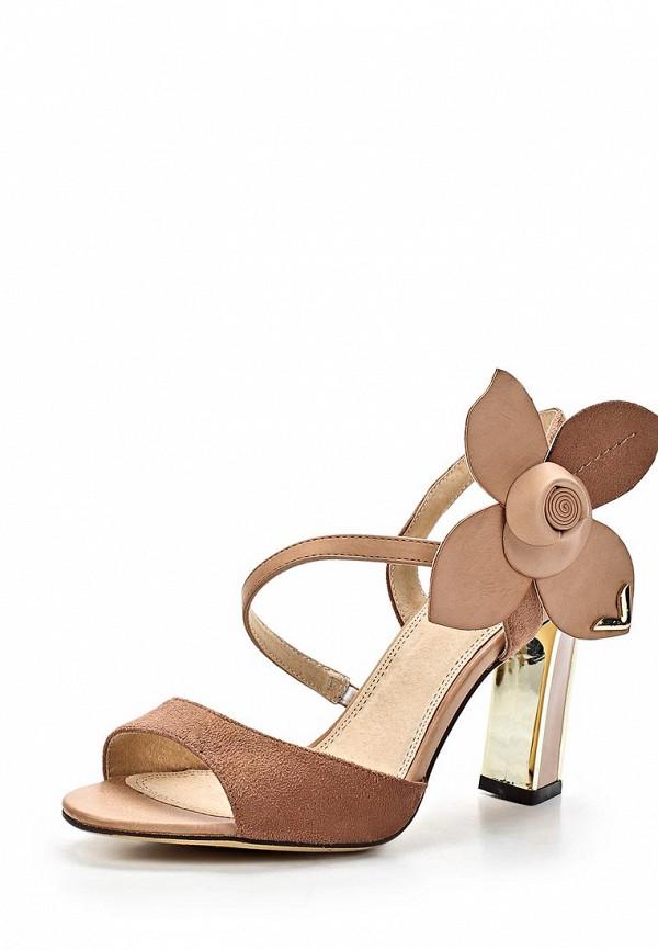 Босоножки на каблуке Betsy (Бетси) 419091/01#4: изображение 1