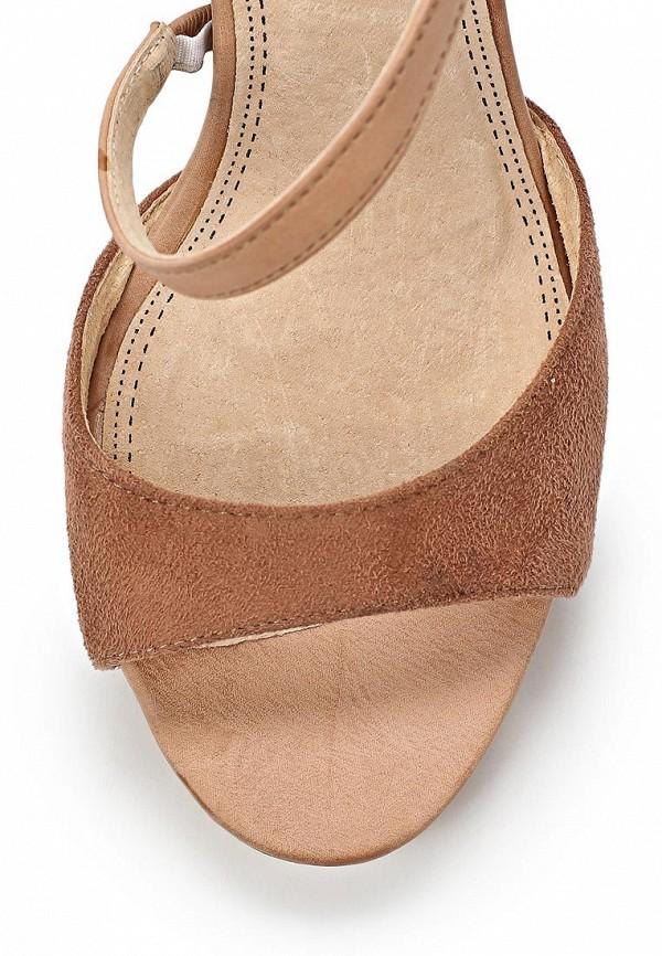 Босоножки на каблуке Betsy (Бетси) 419091/01#4: изображение 10