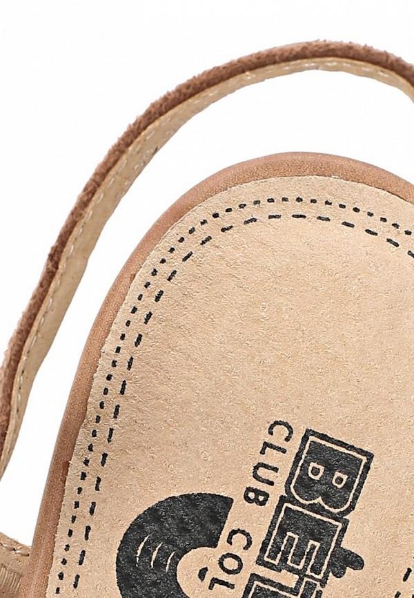 Босоножки на каблуке Betsy (Бетси) 419091/01#4: изображение 12
