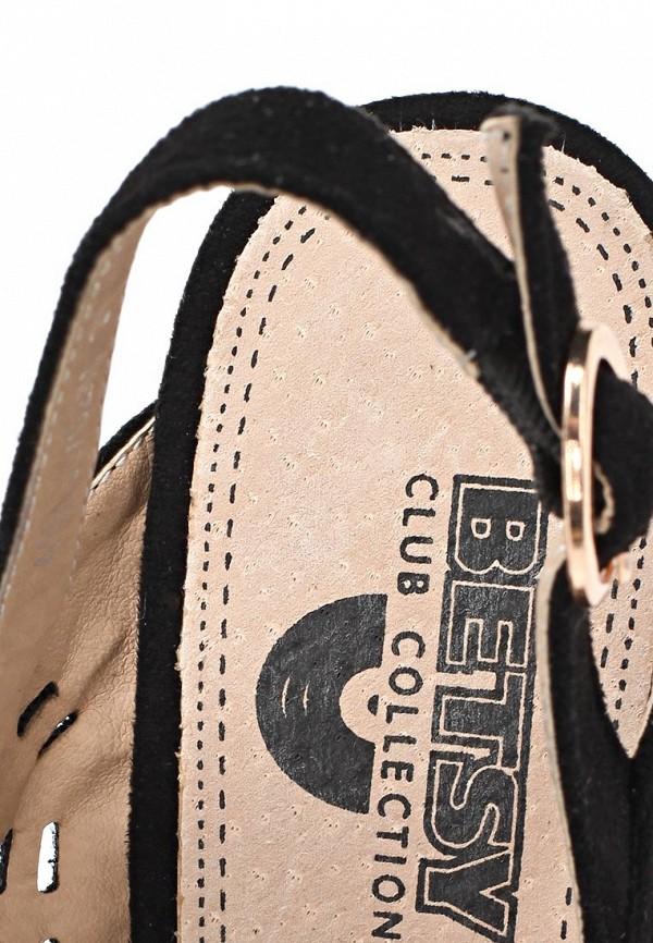 Босоножки на платформе Betsy (Бетси) 419138/02#4: изображение 12