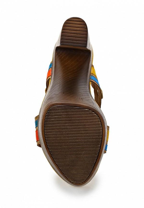 Босоножки на каблуке Betsy (Бетси) 419149/03#1: изображение 4